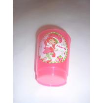 Vasos Plasticos Personalizados Frutillita Lavables 10u