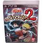 Naruto Shippuden Ultimate Ninja Storm 2 -fisico/ps3!
