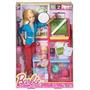 Barbie Maestra Profesora Mattel Original Nueva