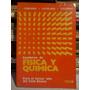 Cuaderno De Fisica Y Quimica, Cardama/catalano/palermo,3ºaño