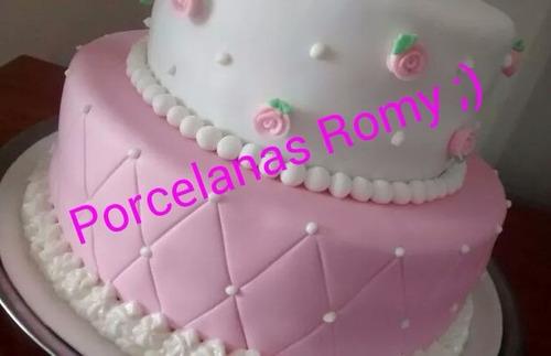 Tortas Decoradas Artesanales-cupcakes-alfajorcitos-cookies