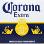 Carteles Antiguos Chapa Gruesa 20x30cm Cerveza Corona Dr-148