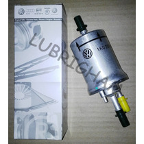 Filtro Nafta - Combustible Vw Original Vento - Golf - Audi