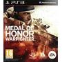 Juego De Guerra Medalla De Honor Para Play 3