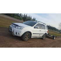Ford Ecosport 1.6 Xls Nafta/gnc . 2012