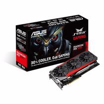 R9 390 Strix 8g Ddr5 Dc30c Gamer Amd Asus Ati Directcu 3