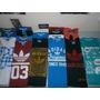 Remera Adidas Originals Todos Los Talles Y Colores