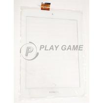 Pantalla Vidrio Tactil Touch 8 P Tablet Noblex T8014