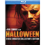 Blu-ray Halloween (2007) Unrated Collector´s Edition