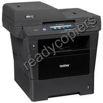 Fotocopiadora Brother Mfc 8950 Dw 42 Ppm Wifi