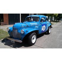 Coupe Tc Chevrolet 1940 Original