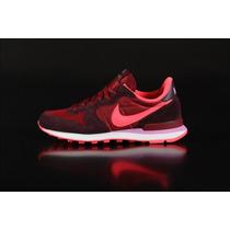 Nike Internationalist Modelo Exclusivo