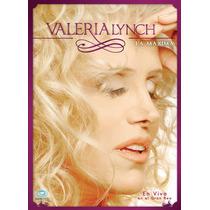 Valeria Lynch - La Maxima - En Vivo En El Gran Rex Dvd