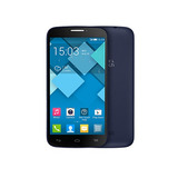 Telefono Celular Alcatel Pop C7 7040a Negro Azulado Quadcore