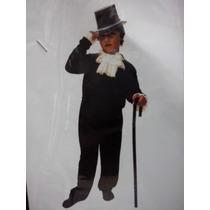 Disfraz Patrio Caballero Local Belgrano R