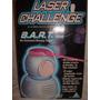Laser Challenge Bart