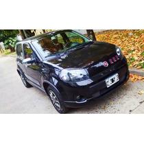 Fiat Uno Novo, 2014, Fire Evo Sporting,1.4, 5ptas, 25,000km