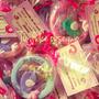 Souvenirs Pajaritos Para Nacimentos, Primer Añito, Baby Show