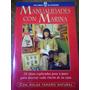 Libro Utilisima Manualidades Con Marina Orcoyen Palermo Enví
