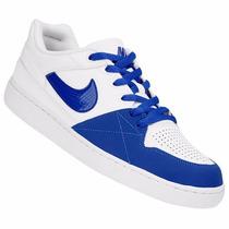 Zapatillas Nike Priority Low + Envio Gratis