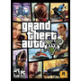 Gta 5 Grand Theft Auto V Juego Pc Steam Original Platinum