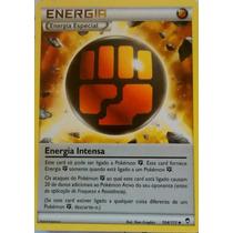 Energía Intensa #104/111 - Furious Fists