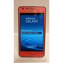 Celular Samsung Galaxy S2 - Gt I9100 - Movistar - Bueno!
