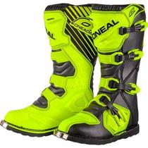 Botas Motocross O