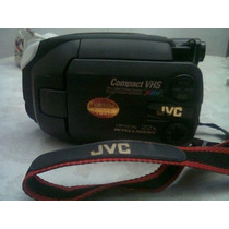Filmadora Jvc Gr-axm33 Compact Camcorder