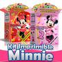Minnie Mouse Mimi Kit Imprimible Todo Para Fiesta Nuevo 2016