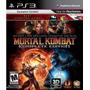 Mortal Kombat 9 Ps3 Komplete Edition | Digital Chokobo