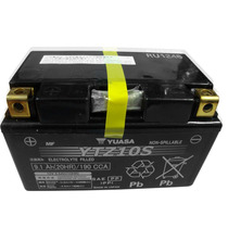 Bateria Yuasa Ytz10s Cbr600 929 1000rr R1 R6 En Fas Motos!