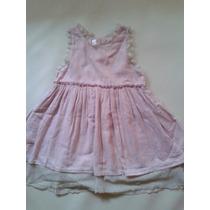 Vestido Mimo Talle 1