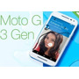 Motorola Moto G 1543 Nuevos Libres 1.5 Ram Sumergible