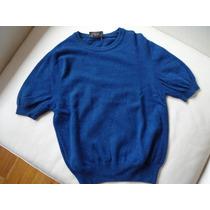 Sweater Manga Corta Para Trajecito Precioso!