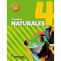 Ciencias Naturales 4 - En Movimiento - Ed. Santillana
