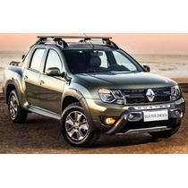 Renault Duster Oroch 1.6! Financiada 100%