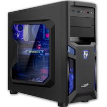 Gabinete Pc Sentey Blade Gs-6011 Usb 3.0 / 2 Coolers Gamer