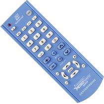 Control Remoto Universal Tv Televisores De Tubo Y Lcd 669sp