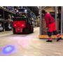 Luz De Seguridad Autoelevador - Indica Proximidad - Luz Azul