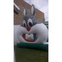 Conejo Con Rampa Stock Y Entrega Inmediata ! ! ! !