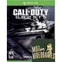 Call Of Duty Ghosts - Físico - Xbox One - Mdz Videogames