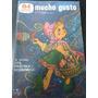 Revista Mucho Gusto Num 84 Año 1974