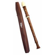 Flauta Dulce Melos Soprano Ideal Escuelas