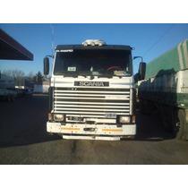 Scania T 113 H 320 Modelo 1995