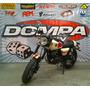 Gilera Cafe Racer Super Sport Vc 200 Calle Retro Custom Moto