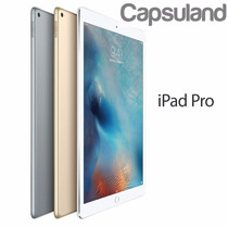 Combo! Ipad Pro 32gb 12,9 + Keyboard + Apple Pencil + Cuotas