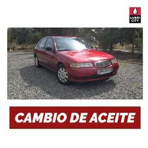Cambio Aceite Y Filtro Rover 416 Automatic 1.6 16v Honda