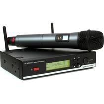 Microfono Inalamabrico Sennheiser Xsw 35 De Mano Uhf Vocal