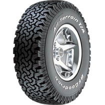 Bf Goodrich 265/75/16 All Terrain T/a Ko